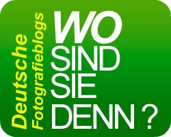Martin Gommel - Deutsche Fotografieblogs - Wo sind sie denn?